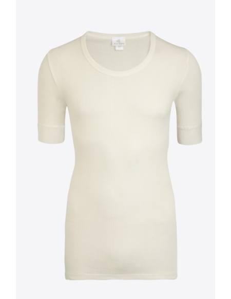 Jockey Classic Cotton Rib T Shirt 10400614 Underwear From