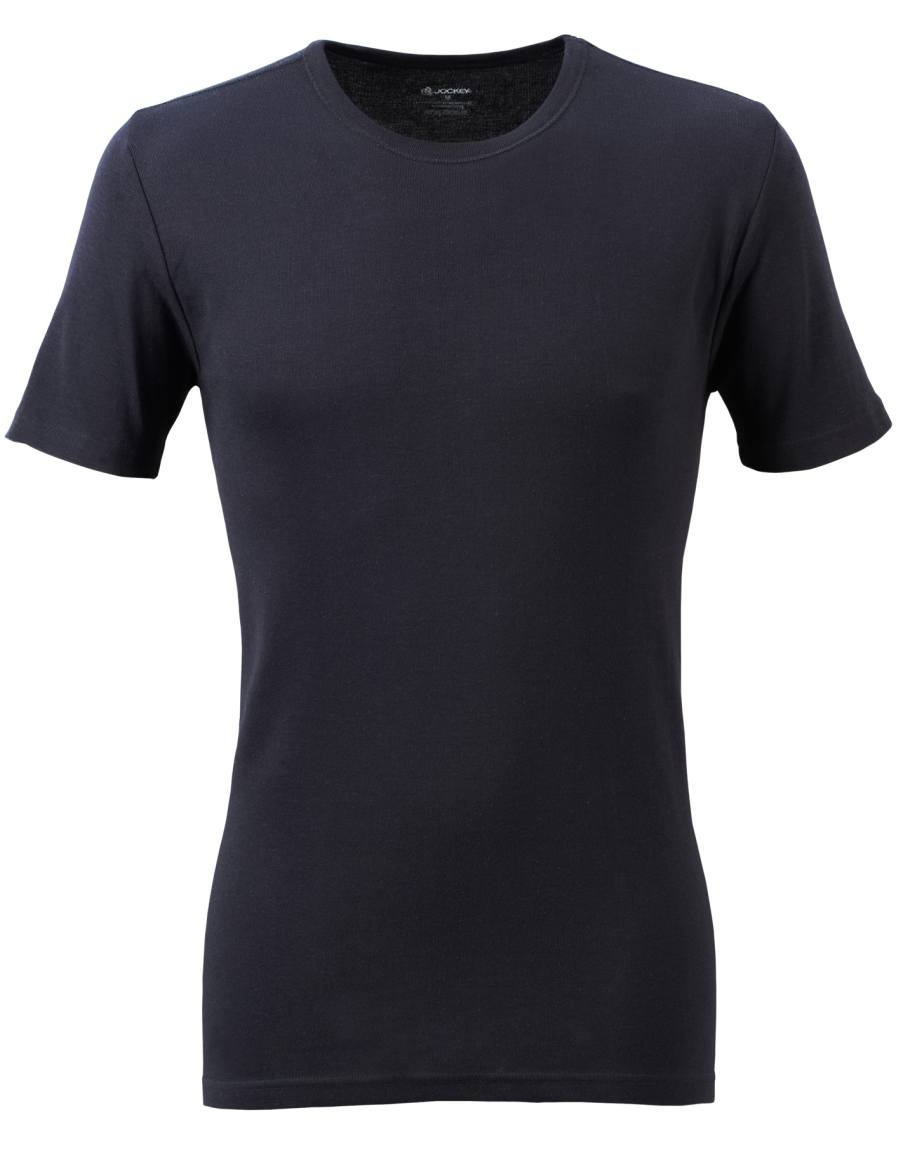 Jockey Modern Classic 2 Pack T Shirt Underwear From Jockey