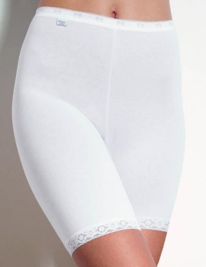 Sloggi Basic Long Leg Knickers