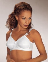 Naturana Lace Soft Cup Bra 85563