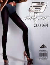 Gabriella Arctic Tights 500 Denier