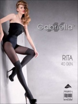Gabriella Fantasia Rita Tights 387