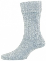 Unisex Cotton Rich Boot Sock
