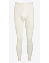 Jockey Cotton Rib Long 10400418
