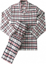 Jockey Brushed Cotton Pyjamas 52301