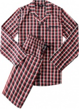 Jockey Cotton Long Pyjamas 52305