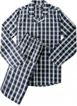 Jockey Cotton Long Pyjamas 52317