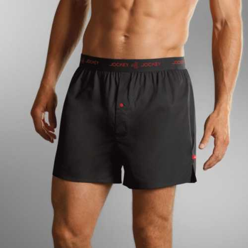Jockey 3D Innovations Boxer Short
