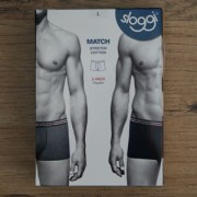Sloggi Match Box Closed