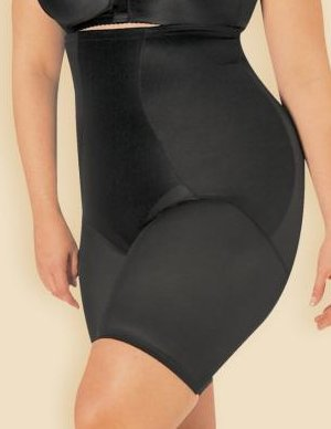Miraclesuit Fuller Figure Thigh Slimmer