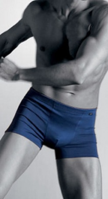 Jockey Cotton Active Trunk (2 Pack)