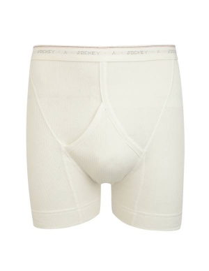 Jockey Cotton Rib Midway 10400212
