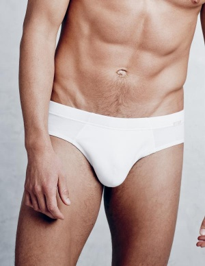 Jockey Cotton+ Tencel Brief (3 Pack)