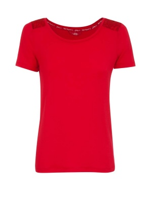 Jockey Women's Everyday T-Shirt 850001H