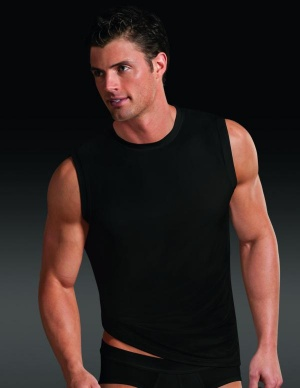 Jockey Microfiber Athletic Shirt