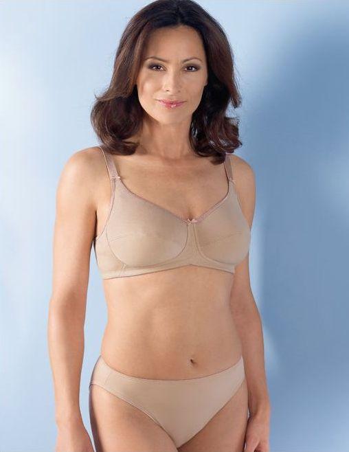 557cef5f07 Anita Allie Mastectomy Prosthesis Bra 5301X