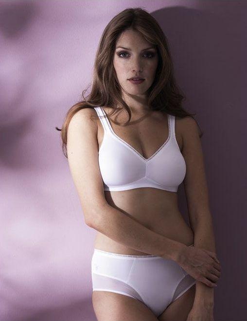 be10fe4f31 Anita Rosa Faia Twin Soft Wirefree Bra 5493