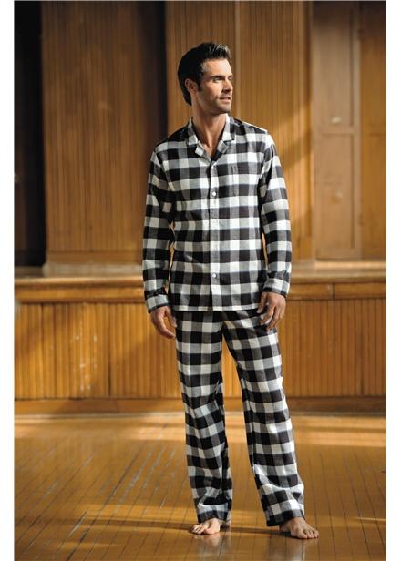 8c586c0016 Jockey 100% Brushed Cotton Pyjamas 52313