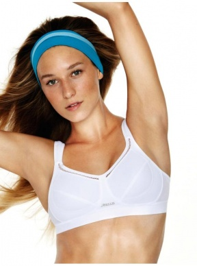Shock Absorber Classic Support Bra