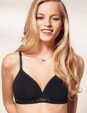 Sloggi Basic Lace N Soft Bra