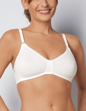 Sloggi Basic N Soft Cotton Bra