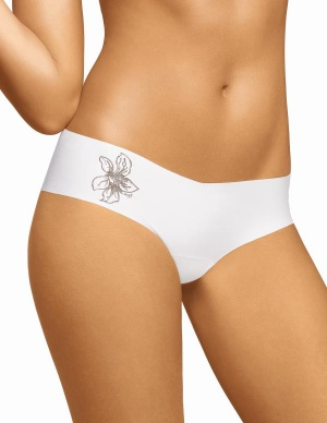 Sloggi Hot Hips Light Seamless Hipster