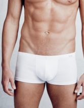 Jockey Cotton+ Tencel Short Trunk (3 Pack)