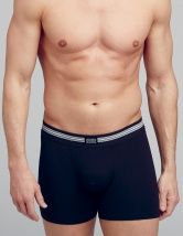Jockey Cotton Stretch Boxer Trunk (3 Pack)