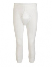 Jockey Luxury Cotton Overknee