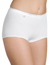 Sloggi Maxi Briefs 3 Pair Pack
