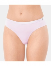 Sloggi Serenity High Leg Tai Brief