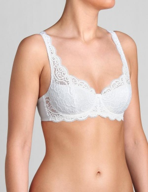 Triumph Amourette 300 WHP Wired Half Padded Bra