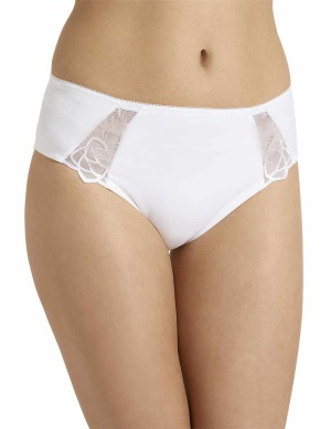 Triumph Flower Passione Tai Brief