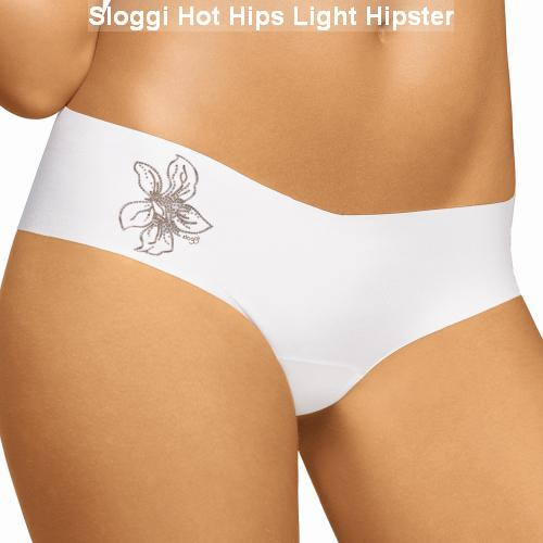 Sloggi Light Hipster